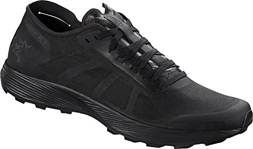 Arc'teryx Norvan SL 2 Women's | Superlight Trail Running Shoe | Black/Black, 9.5