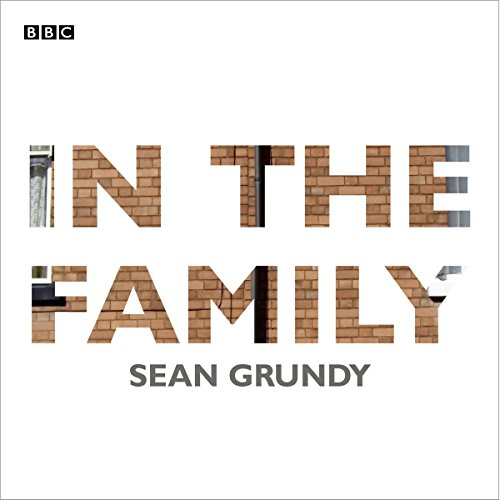 In the Family audiobook cover art