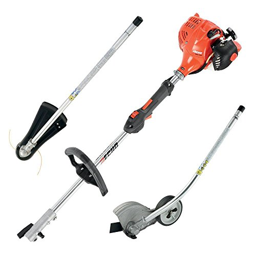 Cheapest Prices! ECHO 17 in. 21.2 cc Gas PAS Trimmer and Edger Kit