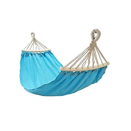 Dirgee Hamaca al Aire Libre Swing de una Sola habitación de Dormitorio Silla Mecedora Cuna...