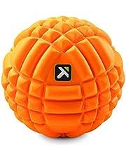 TriggerPoint Grid Eva fasciarol, massagebal voor spierontspanning, licht en draagbaar formaat, groen, 13 cm, eén maat