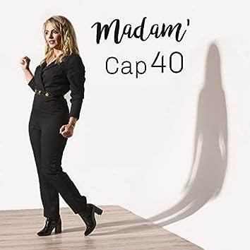 Cap 40