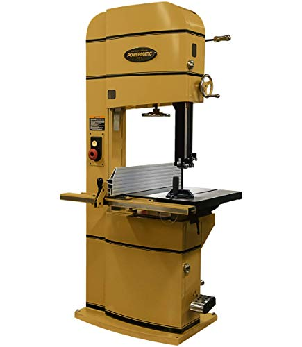 Powermatic 5 HP Vertical Bandsaw