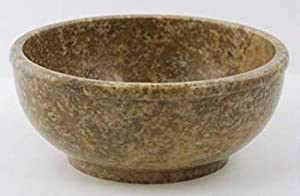 """AzureGreen Scrying Bowl Or Smudge Pot 5"""""""