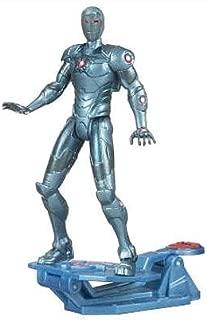 Iron Man Armored Adventures Animated Action Figure Iron Man Stealth Upgrade