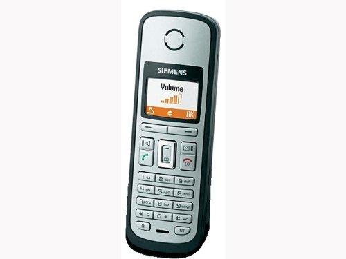 Mobilteil Handset Handteil Siemens Gigaset C380 C385 C38H