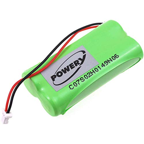 Powery Batería para Bang & Olufsen Beocom 4