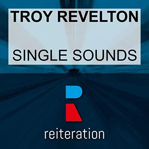 Troy Revelton