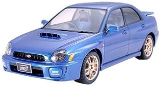 Tamiya Subaru Impreza WRX STI 1:24 Scale Model Kit
