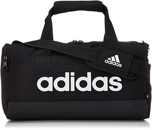 Adidas Linear Duf Taschen Black/White Einheitsgröße