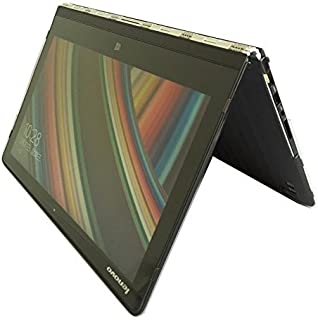 mCover Lenovo YOGA 3 PRO 1370 13.3 pulgadas Laptop Case (tamaño 32.99 x 22.81 x 1.27 cm) - Negro