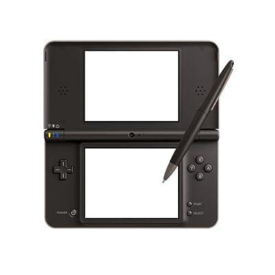 Nintendo Handheld Console DSi XL - Dark Brown