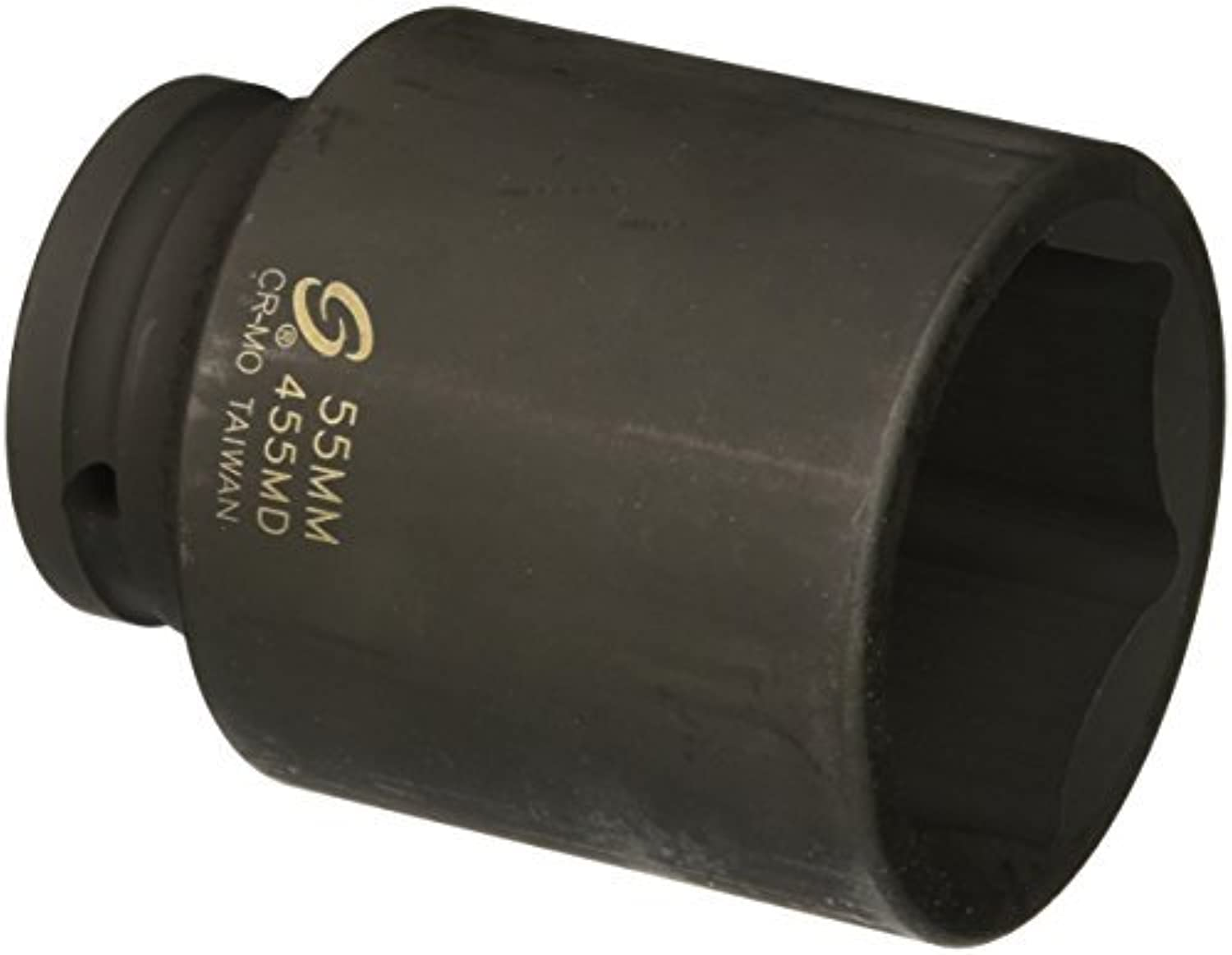 Sunex 455MD 3 3 3 4 Drive Deep 6 Point Metric Impact Socket 55mm by Sunex B01N55WSCS | Mangelware