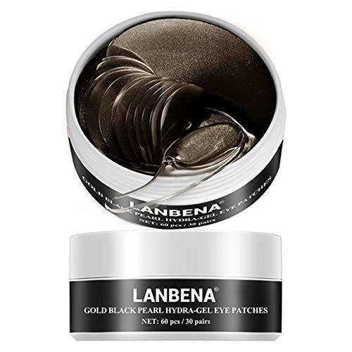 hydra energetic roll on ojos fabricante LANBENA