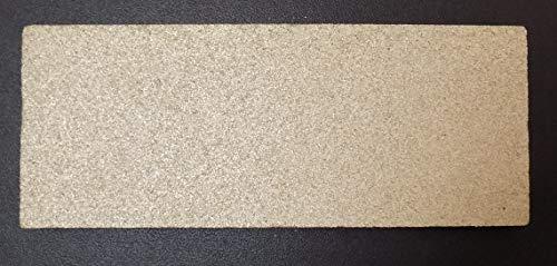 Zugumlenkung vorne für Thorma Tromsö Kaminöfen - Vermiculite - Passgenaues Kaminofen Ersatzteil