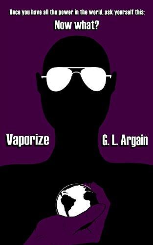 Vaporize (English Edition)