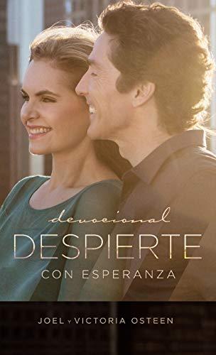 Despierte con esperanza: Devocional (Spanish Edition)