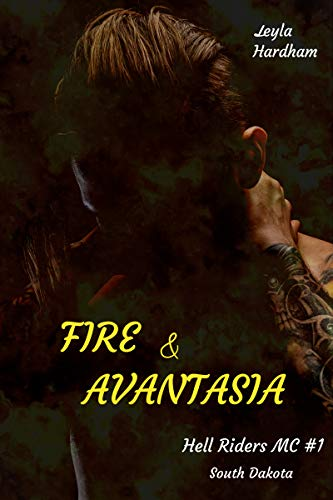 Fire & Avantasia: Hell Riders MC