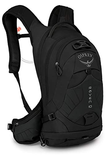 Osprey Raven 10 Women's Bike Hydration Backpack , Black