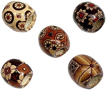 Best macrame beads Reviews