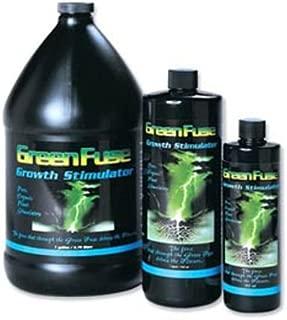 Hydrodynamics Green Fuse Growth Stimulator: 1 Gallon