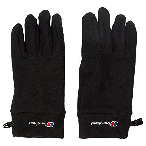 berghaus BG Spectrum Glove, Schwarz, M