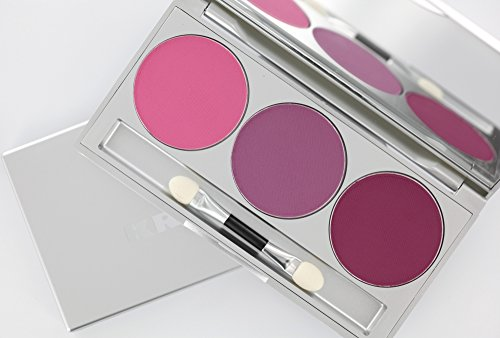 Kryolan Eye Shadow Trio-Set Arabian Dream