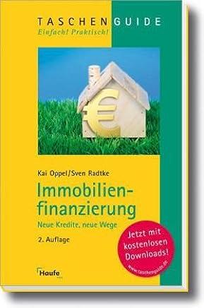 Immobilienfinanzierung Neue Kredite, neue Wege