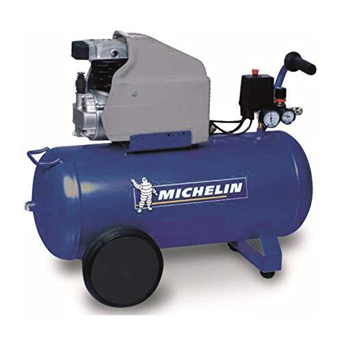 Michelin CA-MB50 Compresor Monoblcok portatil 50 litros 2 HP