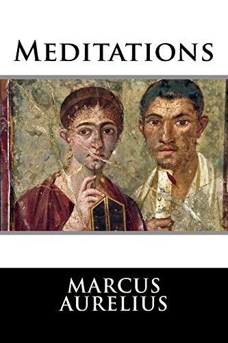 Compare Textbook Prices for Meditations  ISBN 9781497379633 by Aurelius, Marcus,Jowett, Benjamin