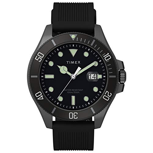 Timex TW2U42000 Reloj de Hombres