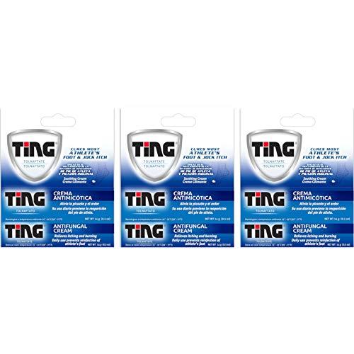 Ting Antifungal Cream 0.50 oz