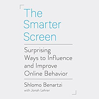 The Smarter Screen Titelbild