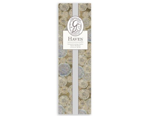 "Greenleaf Duftsachet Slim ""Haven"" 90 ml"