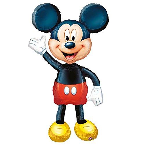 Palloncino Air Walker Mickey Topolino Walt Disney