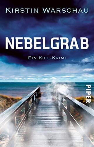 Nebelgrab (Olga-Island-Krimis 5): Ein Kiel-Krimi