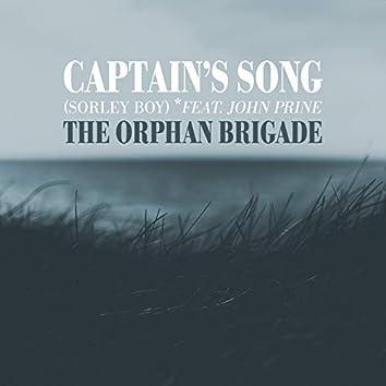 Captain's Song (Sorley Boy)