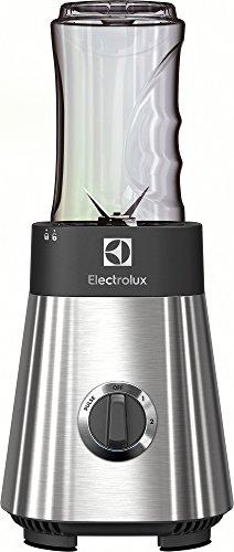 Electrolux ESB2900 Blender mit Zubehör, 400 W, Kunststoff, Schwarz
