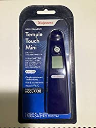 best top rated walgreens temple thermometer 2021 in usa