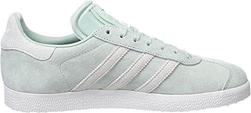 Adidas Gazelle W, Zapatillas Deporte Mujer, Verde