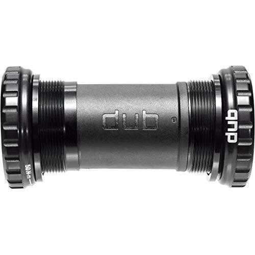 SRAM DUB English/BSA Threaded MTB Bottom Bracket, Black, 68/73 mm