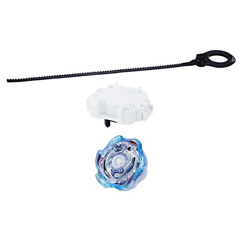 Beyblade Burst Evolution SwitchStrike Jinnius J3 Kit de démarrage