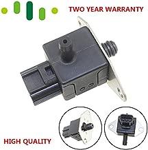 KeoKasu - Fuel Injection Pressure Regulator Sensor For Ford 02-07 Taurus 3.0L Thunderbird 3.9L 00-04 Focus 2.0L 2.3L 3R3Z9F972AB