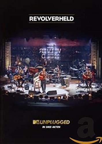 Revolverheld: MTV Unplugged in drei Akten [2 DVDs]