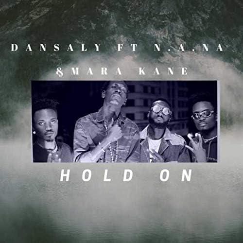 Dansaly feat. Mara Kane & N.A.NA