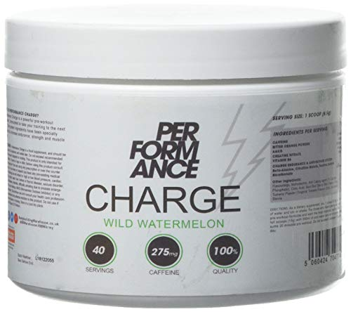 bodybuilding warehouse performance charge pre