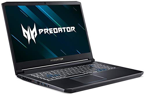 Acer Predator Helios 300 15.6' Full HD IPS 144Hz Core i7 RTX 2060 Gaming Laptop