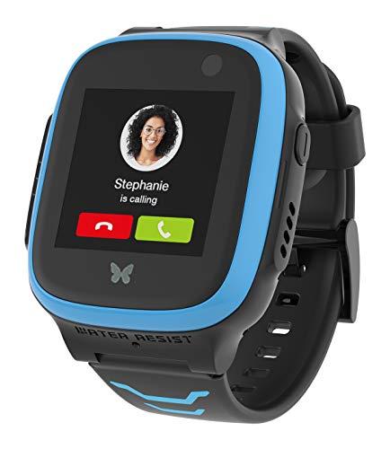 XPLORA X5 Play Kids Smartwatch Blau