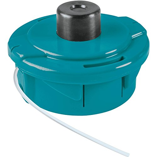 Makita B-02945 2-Fadenkopf Tap&Go 2,4mm, green marin, 101x40 mm