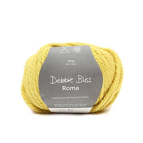 Debbie Bliss Roma, Citrus